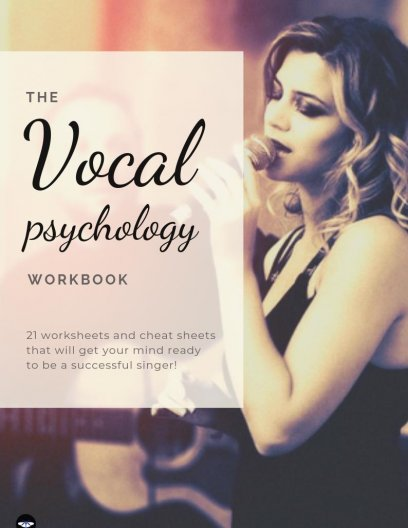 Vocal Coaching Online