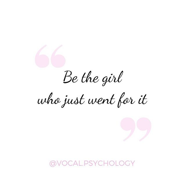 What is Vocal Psychology?