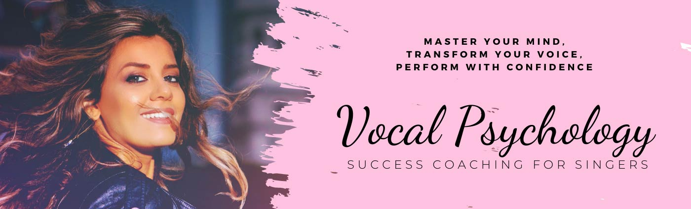 Success Coaching for Singers